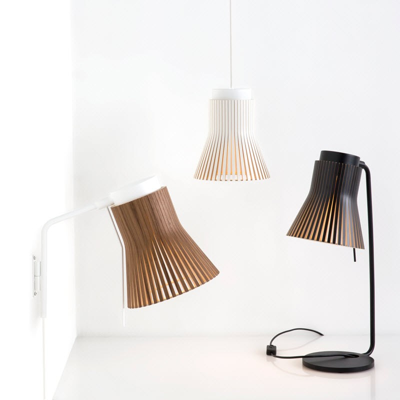 Buy secto design petite 4620 table lamp lamptwist for Petite designers