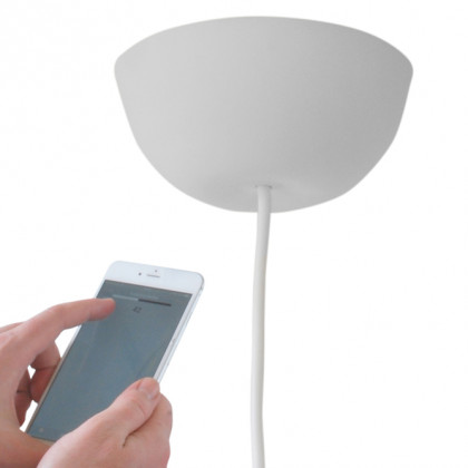 CableCup Atmos Smart Ceiling Rose
