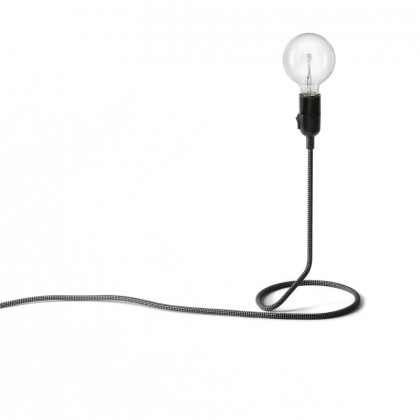 Design House Stockholm Cord Lamp door Form Us With Love