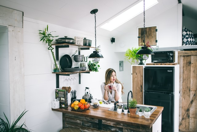 How To Add Kitchen Decor Ideas Small Spaces Lamptwist Blog